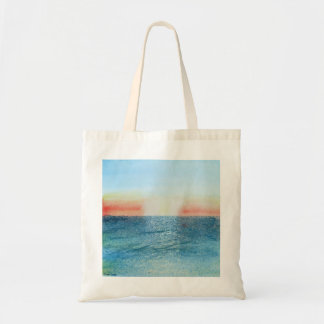 Tote bag featuring Seascape No.2