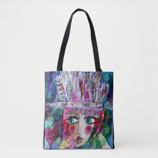 Tote Bag for Good Things