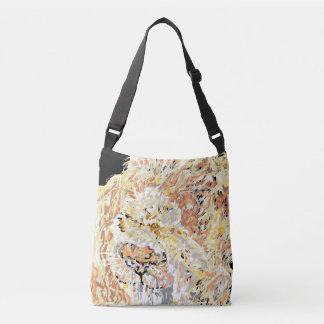 Tote Bag / Lion