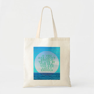 tote bag necessary for all beach lovers