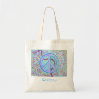 Tote Bag -  Peace