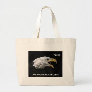 Tote bag-Phoenix
