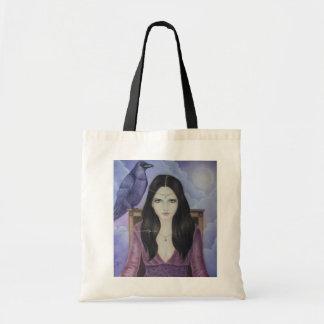 "Tote Bag ""The Sorceress"""