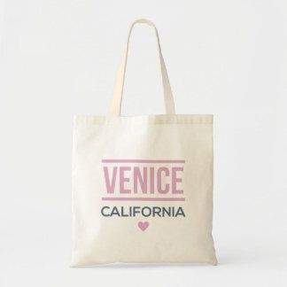 Tote Bag Venice California