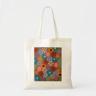 Tote Bag with Original Art