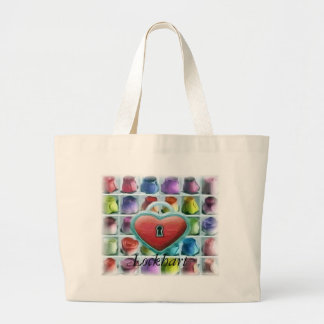 Tote Bag You Can Personalise