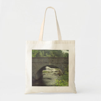 Tote bage~small~stone bridge budget tote bag