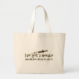 Tote Bags for Nurses