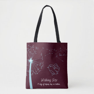 Tote - Dandelion (For Him)