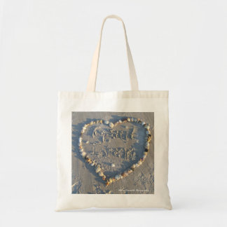 Tote featuring Topsail Island photograph Budget Tote Bag