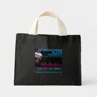 Tote in Style Mini Tote Bag