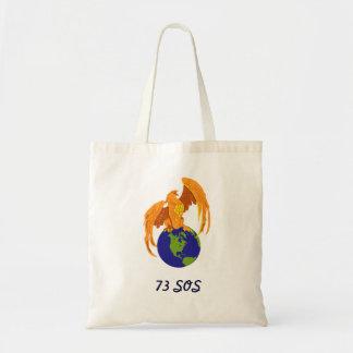 Tote McGote Tote Bag