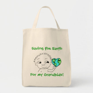 Tote - Saving the Earth