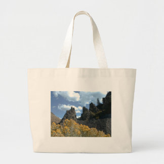 Tote - Sawtooth Mt. Foothills Tote Bags