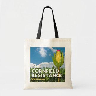 Tote - The Cornfield Resistance