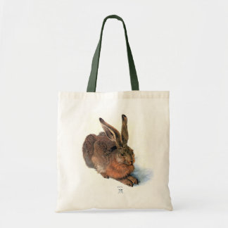 Tote: The Rabbit Tote Bag