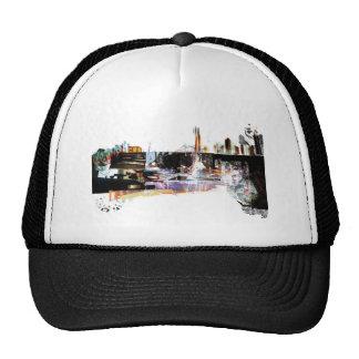 totem trucker hats