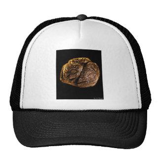 Totem Circle_David Hart Mesh Hat