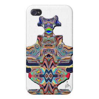 totem pole 22 cases for iPhone 4