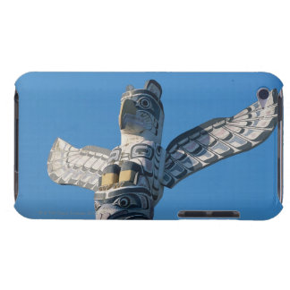 Totem Pole iPod Touch Case-Mate Case