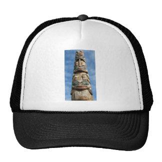 Totem Pole Hats
