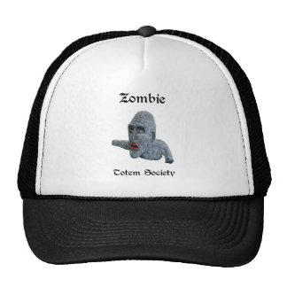 Totem Society Zombie Hat