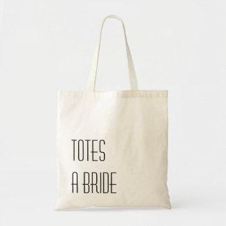 TOTES a Bride