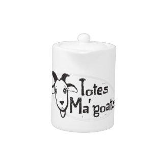 Tote's Ma' Goats