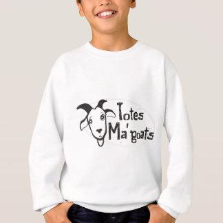 Tote's Ma' Goats Sweatshirt