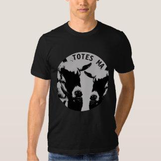 TOTES MAGOTES Men's American Apparel Tshirt