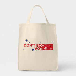 Totes, vote! 2: The Votening Tote Bag