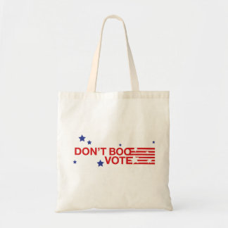 Totes, vote! tote bag