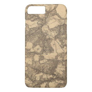 Totopotomoy, Virginia iPhone 8 Plus/7 Plus Case