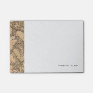 Totopotomoy, Virginia Post-it Notes