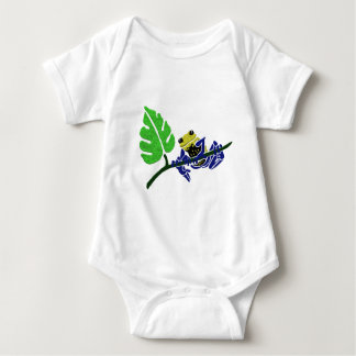 Tots Tree Frog T-Shirt