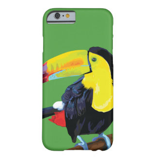 Toucan Barely There iPhone 6 Case