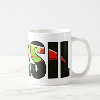 Toucan-BRASIL (Mug) Coffee Mug