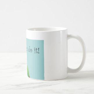 Toucan do it coffee mug