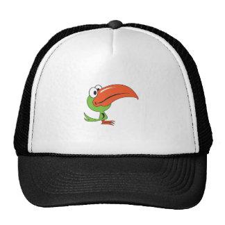 TOUCAN HATS