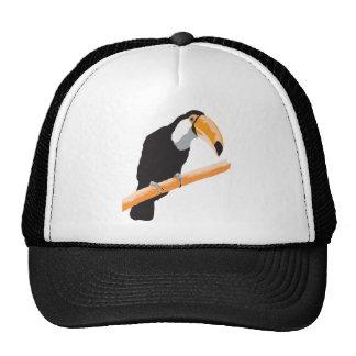 Toucan Trucker Hats
