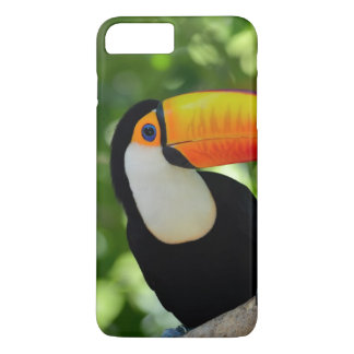 Toucan iPhone 8 Plus/7 Plus Case