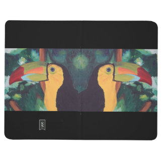 Toucan Journal