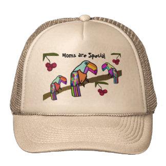 Toucan Moms are Special Cap