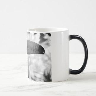 Toucan Morph Mug