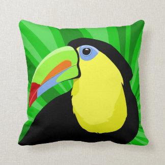 Toucan Pillows
