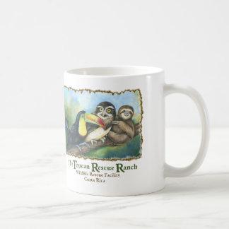 Toucan Rescue Ranch Mug