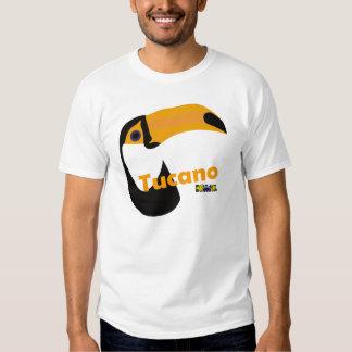 Toucan Tee Shirt