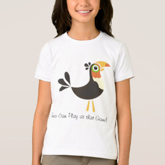 Toucan, Two Can Play at that Game! T-Shirt