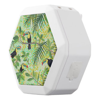 Toucans - Tropical Bluetooth speakers