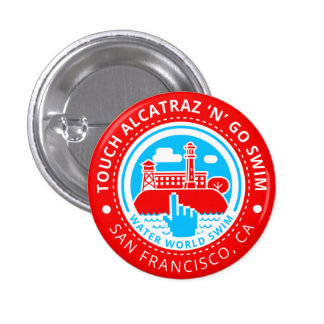 Touch Alcatraz n' Go swim button